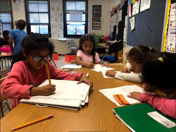 Teacher-Student Conferencing: The Essential Component of English Learner Writing